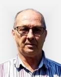HaarsGroep - Huub Twickler, bestuurslid OR