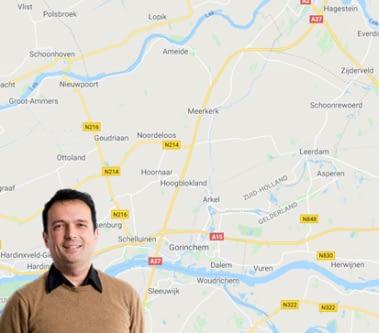 HaarsGroep Regio Gorinchem